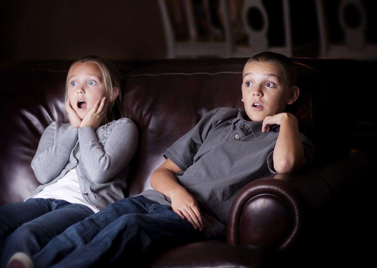 essay on hazards of watching television