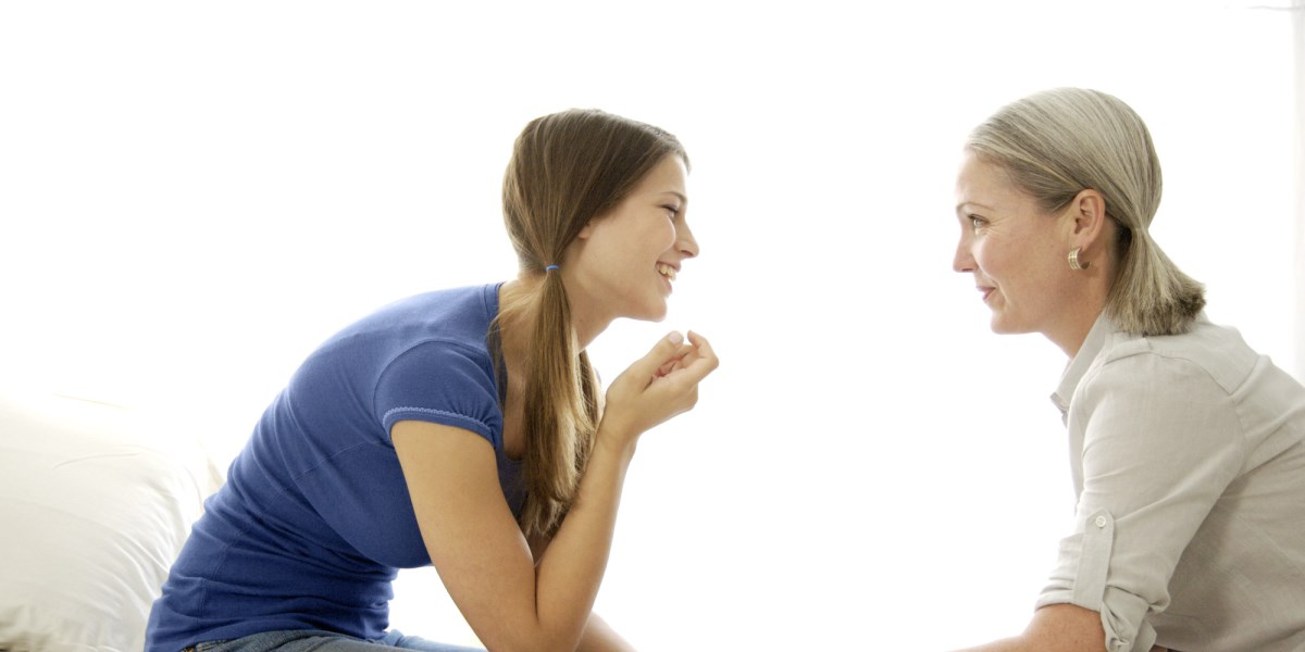 teenager and parents essay Conflict between you and your teen should not come as a surprise this is the age where your teen will begin embracing her independent thinking, leadership.