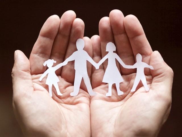 Как быть родителем? Практикум «Культура Чувств»
