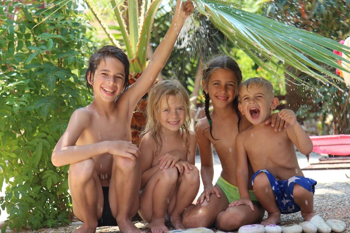 Отдых на Кипре с детьми. Секреты и советы
