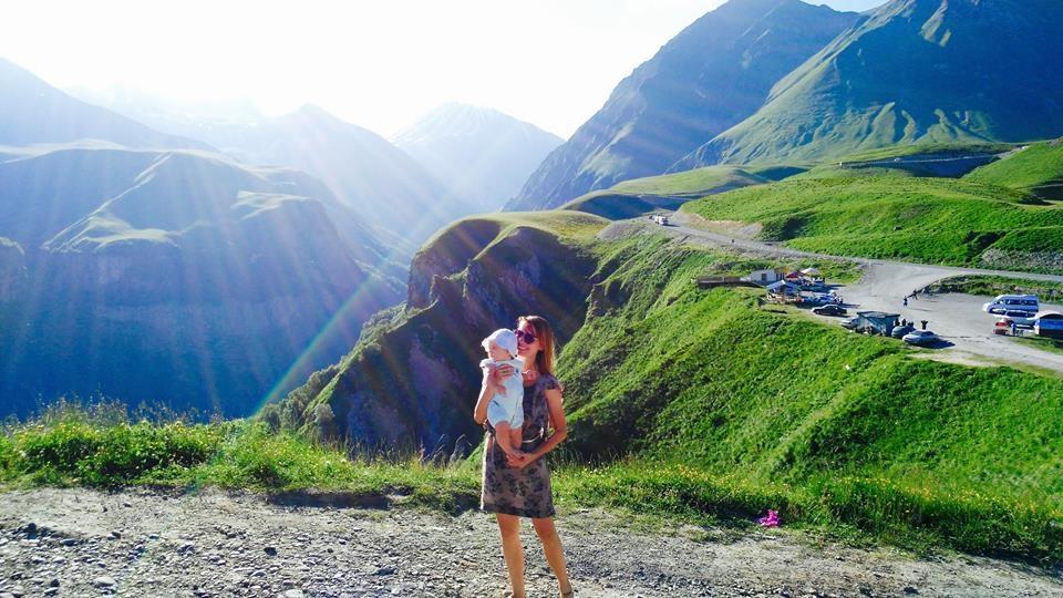 Путешествие в Грузию с детьми. Батуми, Уреки, Мцхета, Гудаури, Тбилиси