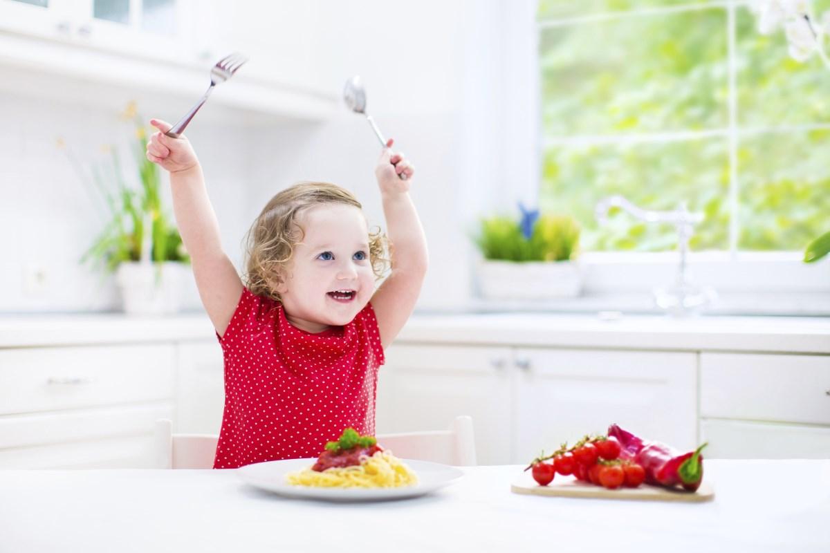 Мой ребенок ничего не ест. Распространенные убеждения