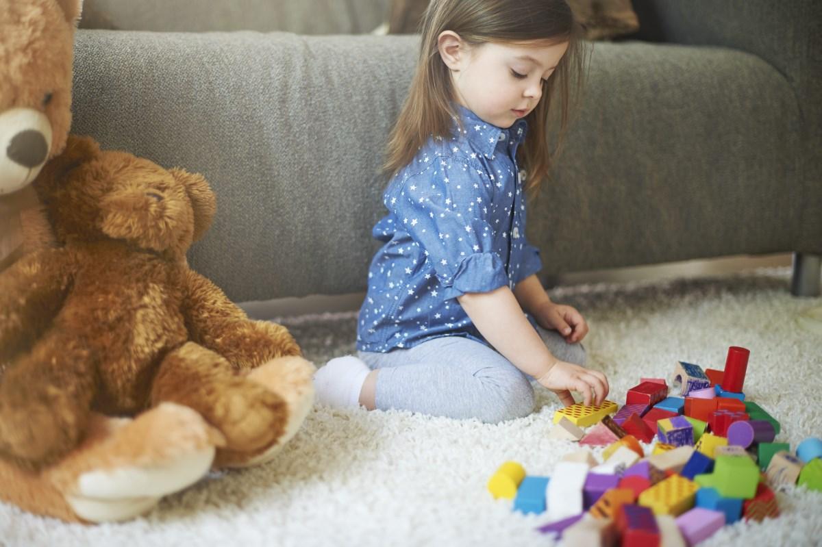Детские игрушки. Как выбрать игрушку для ребенка?