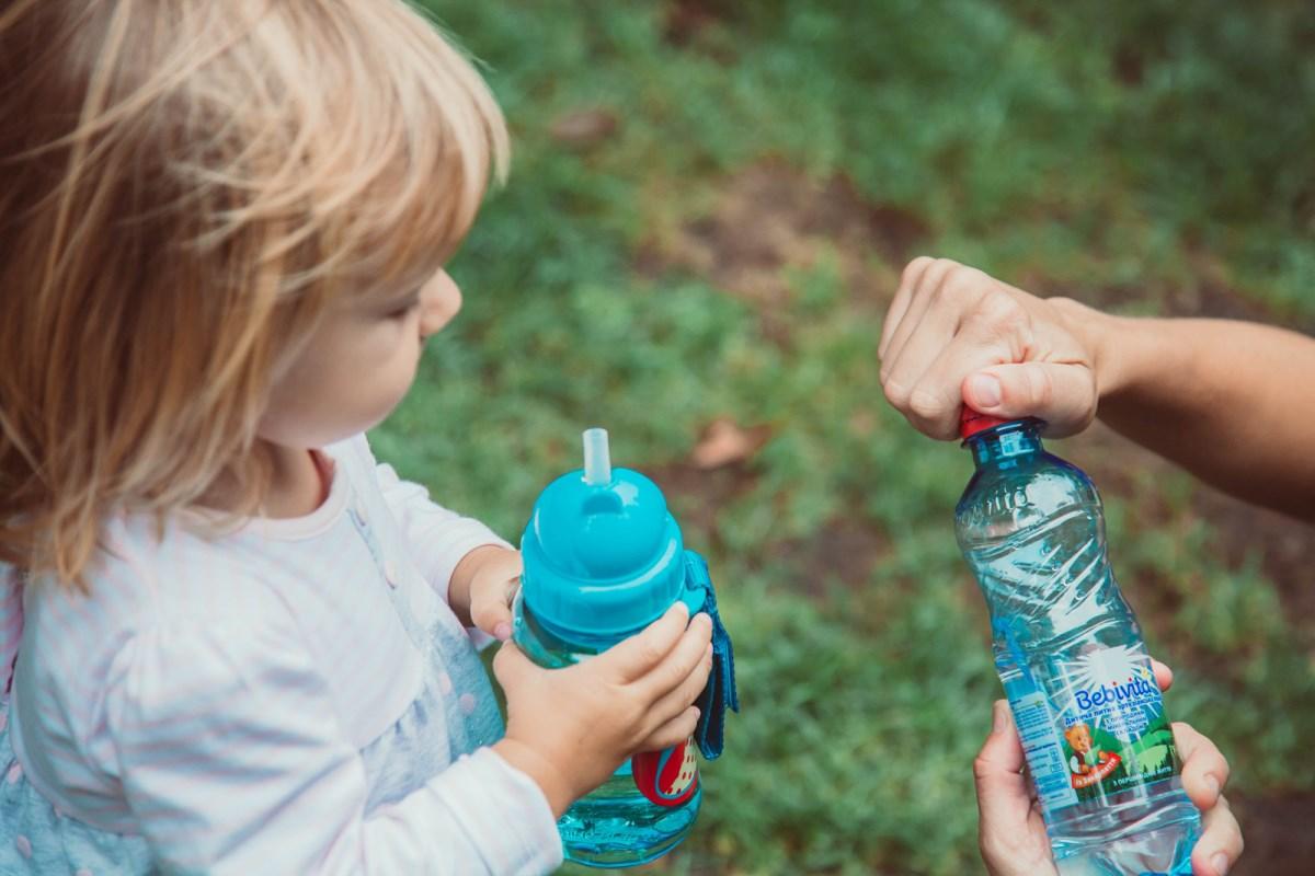 Почему важно пить. Говорит редакция