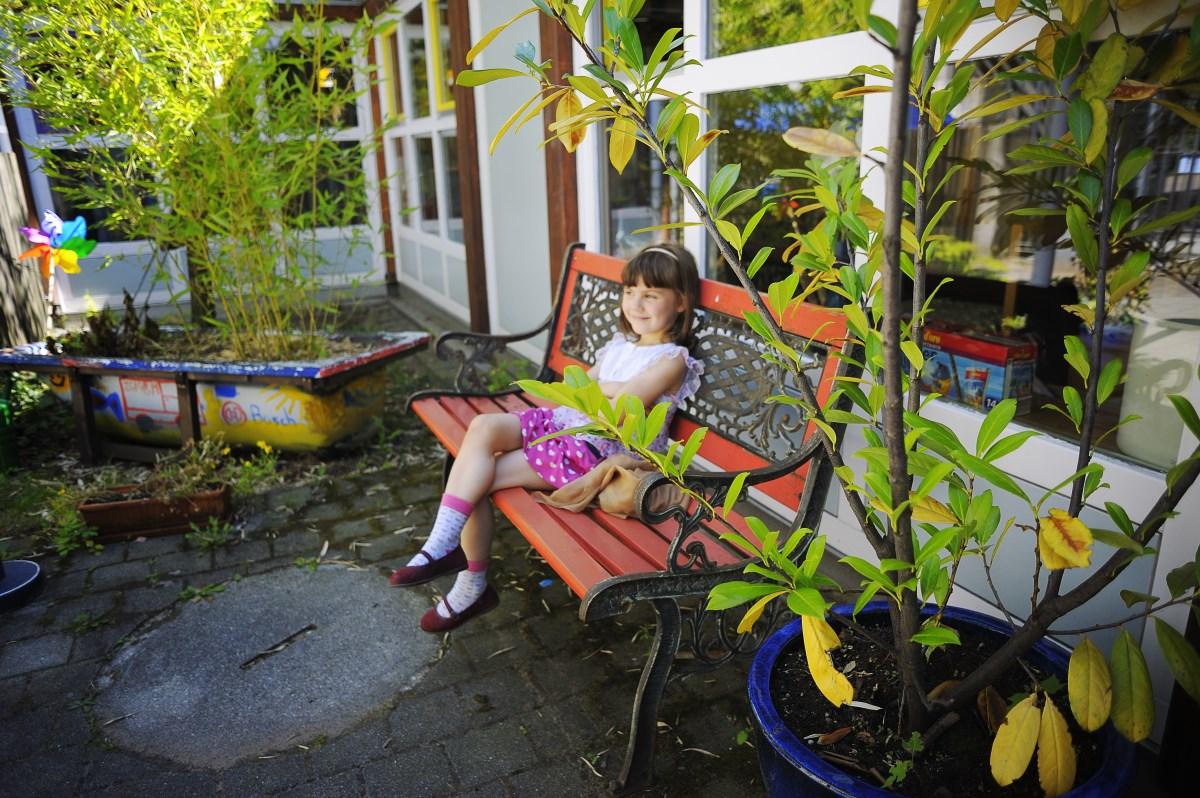 Германия для детей. Детские садики, медицина и развлечения
