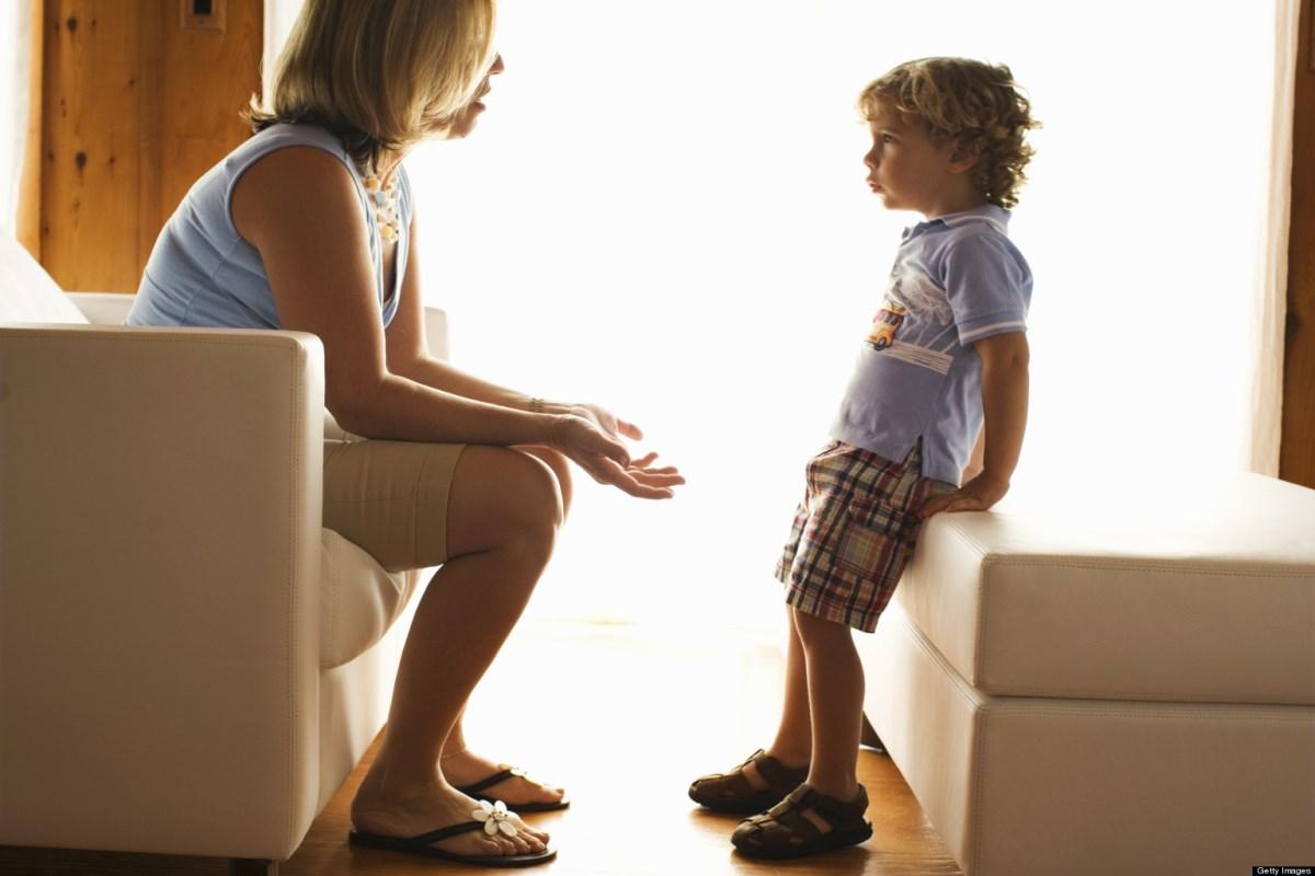 Активное слушание и я-высказывание. Общаемся с детьми правильно