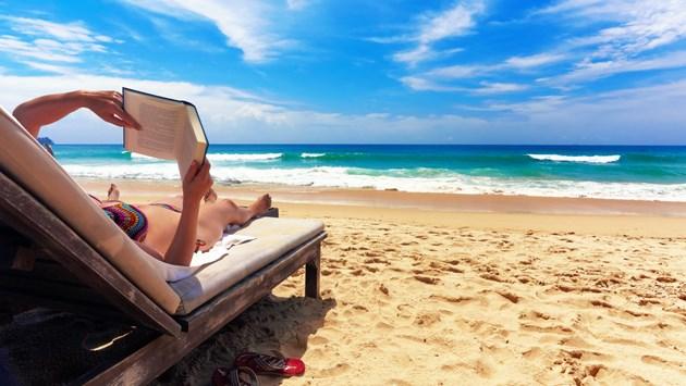 10 идеальных книг для отпуска