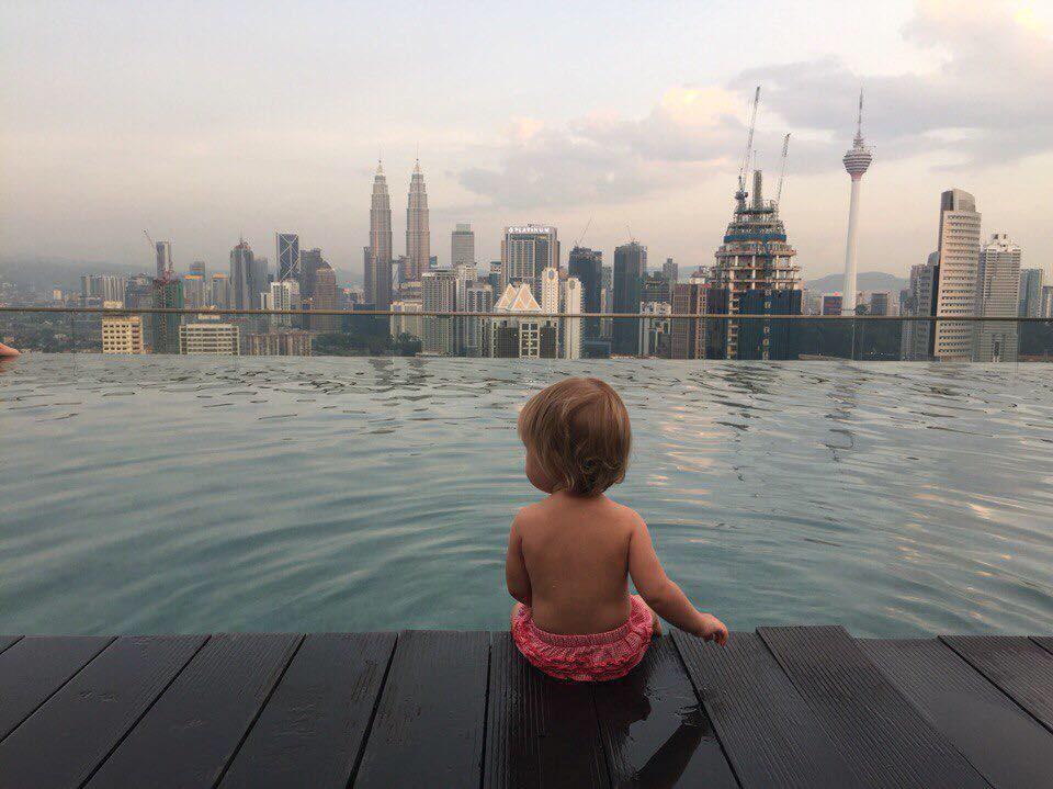 Путешествия с малышами. 10 вещей, которые обязательно нужно сделать перед поездкой