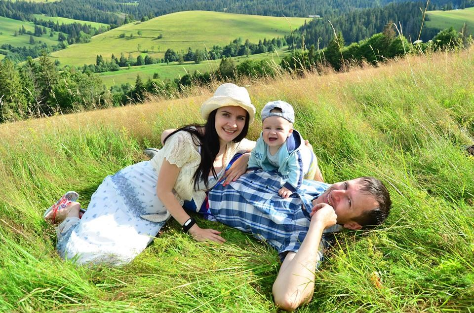 Відпочинок в Закарпатті з дітьми. Еко курорт Ізки