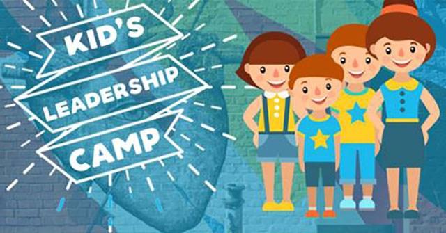 Kids Leadership camp – лагерь лидерства и социальной ответственности для подростков