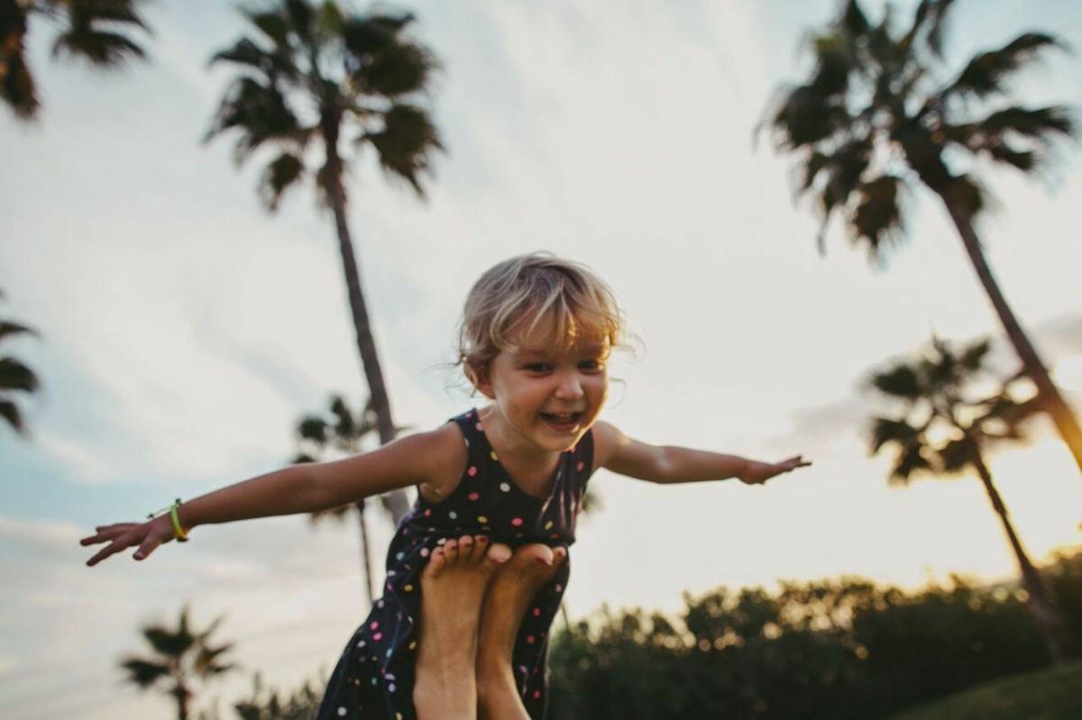 Мифы о путешествии с детьми. Страхи перелета с маленьким ребенком