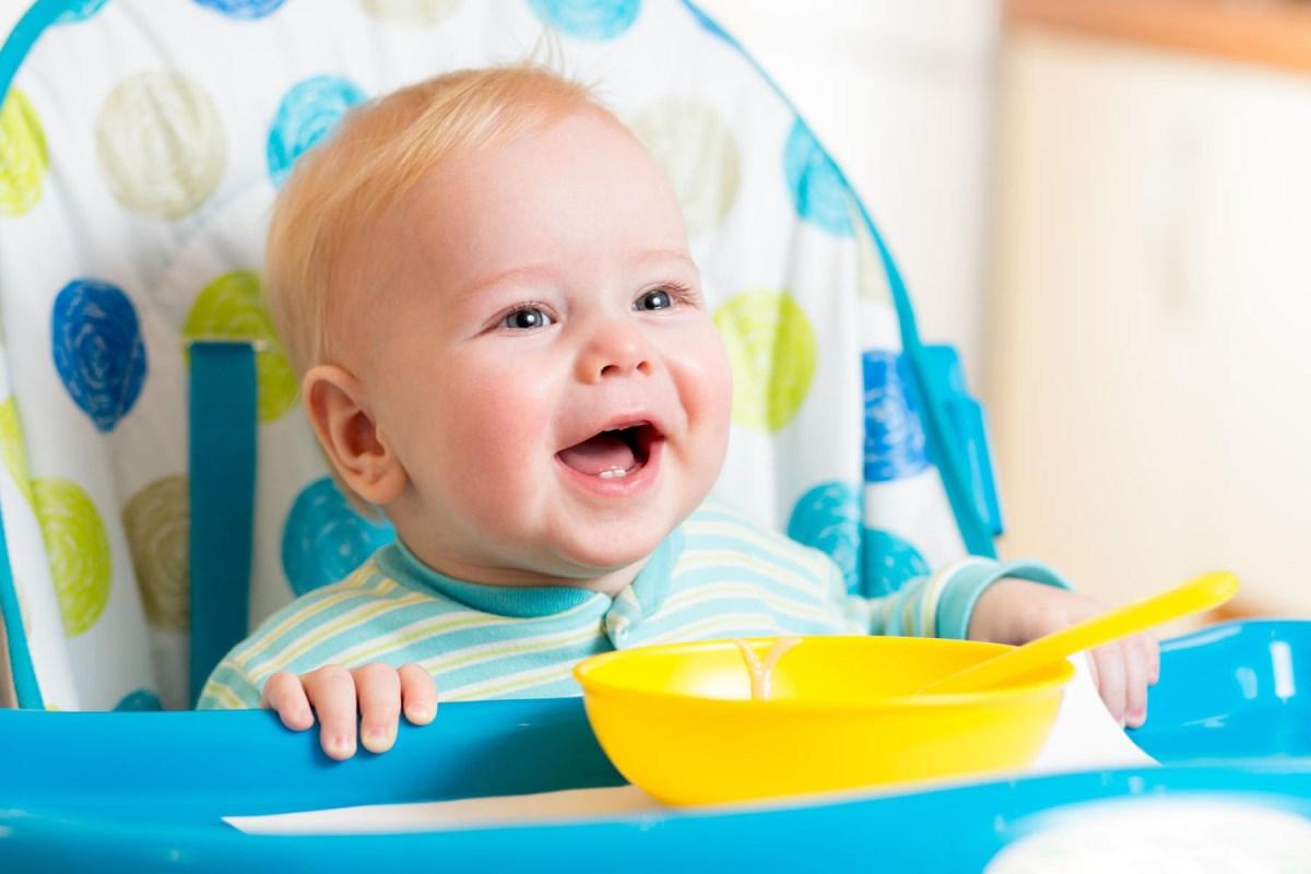 Чем детские продукты отличаются от взрослых