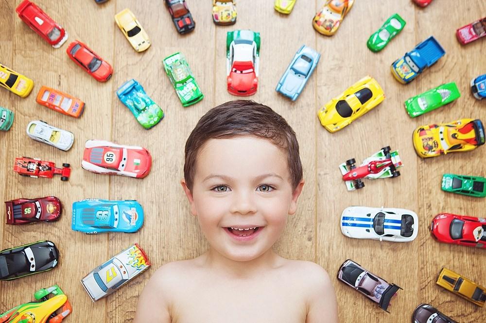 Какие бывают игрушки?