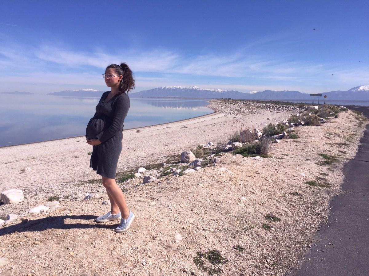 USA family road trip: Міжконтинентальний переліт на восьмому місяці вагітності