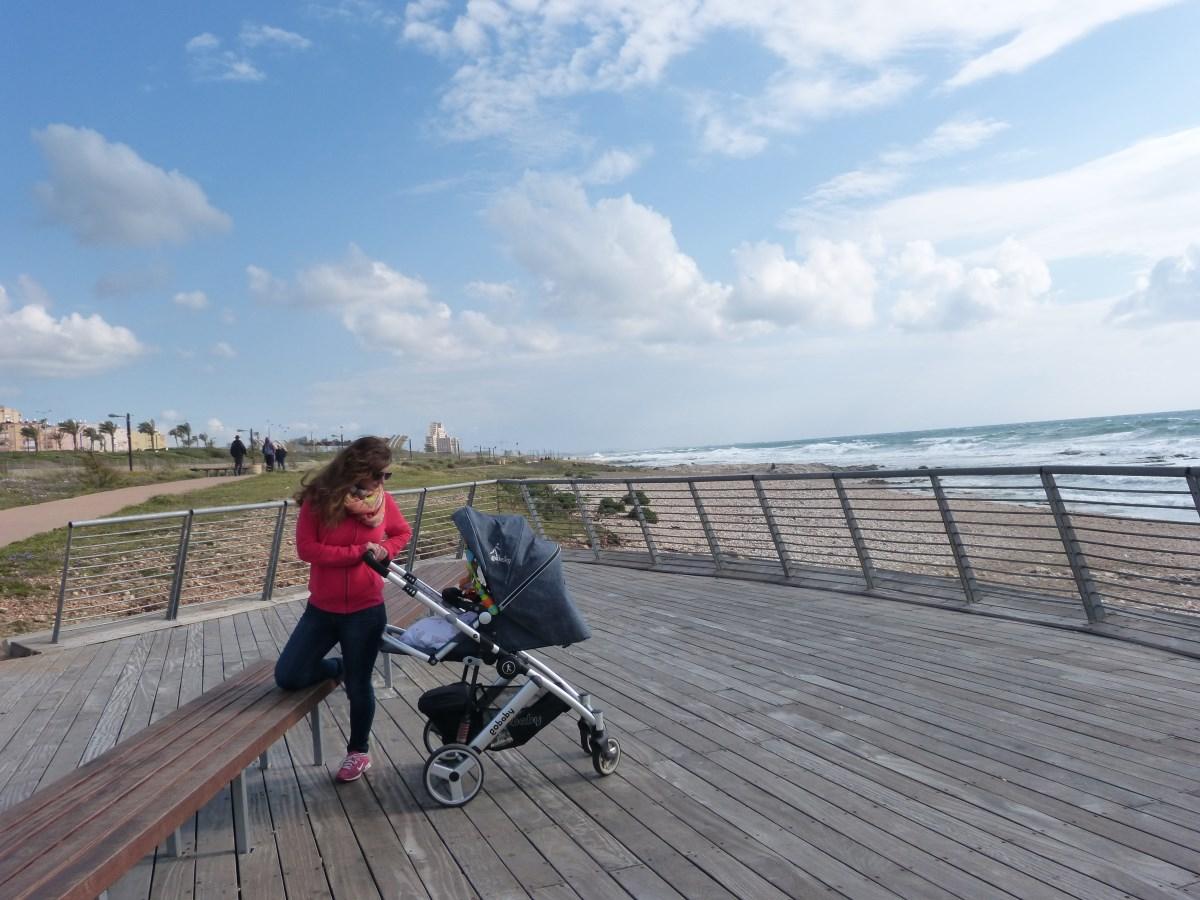 Как у них. Беременность и роды в Израиле