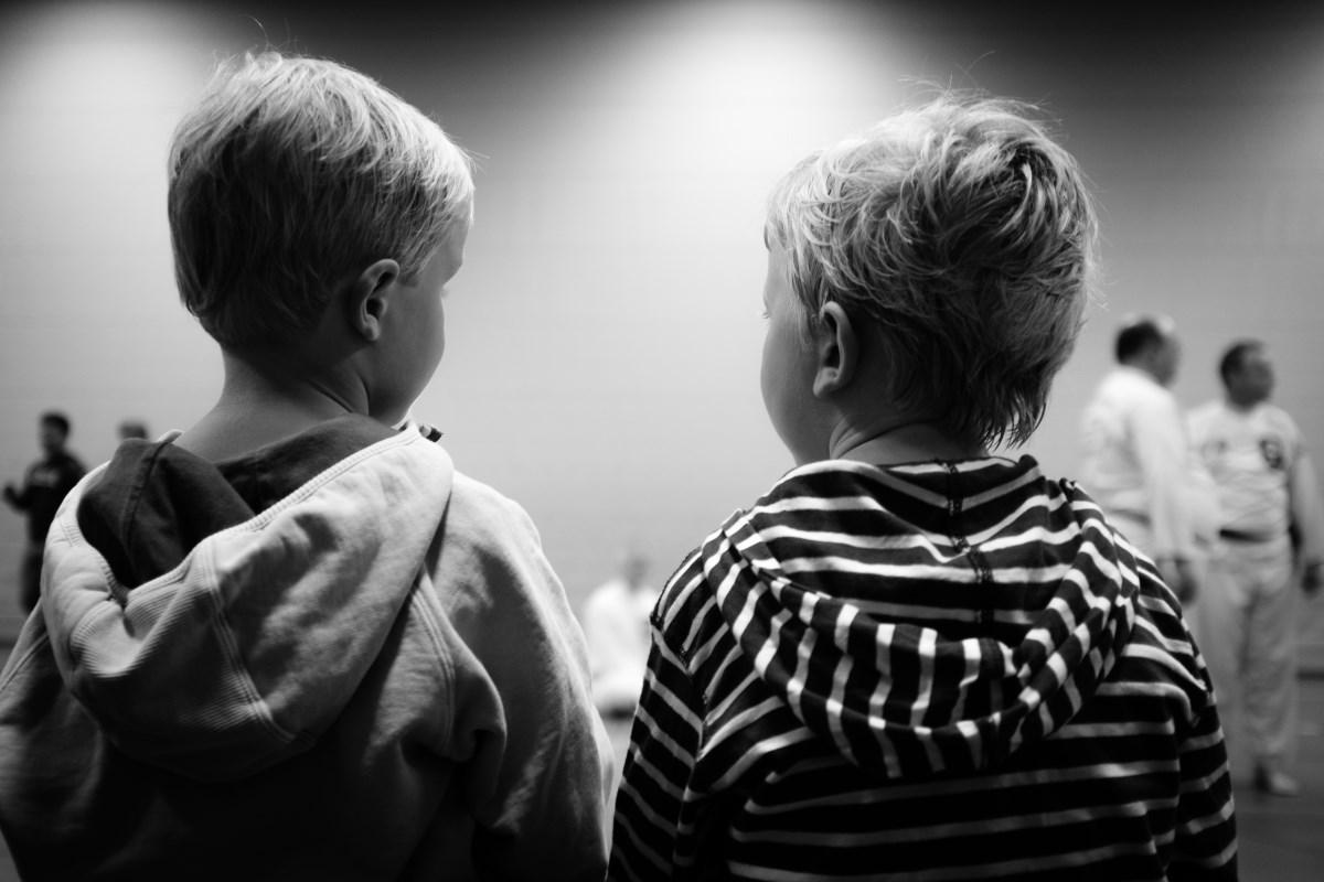 Сексульные отклонения мальчика 7 лет