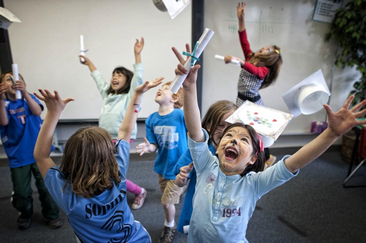 Адаптация к детскому саду. Родительские страхи