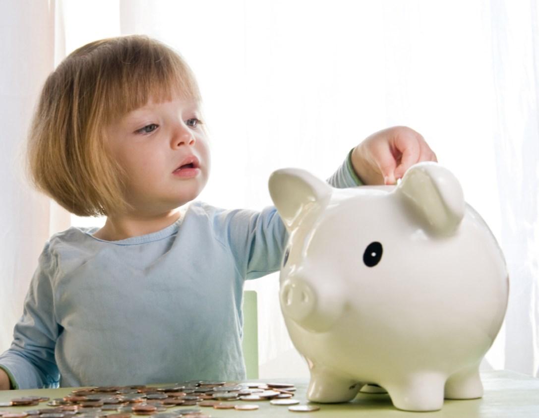 Как родители влияют на отношение детей к деньгам