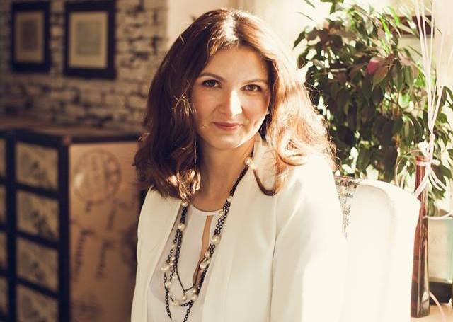 Яра Косенко: «Мама кайфующая, счастливая — это самое лучшее для ребенка»