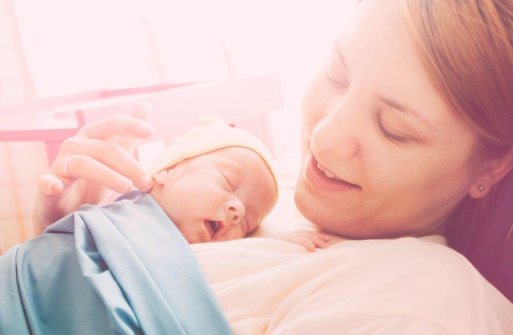 Практика и теория материнства: о чем я знала и что хочется подтвердить