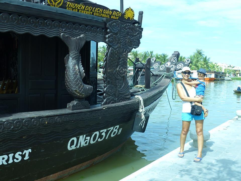 Трехмесячное путешествие по Вьетнаму: Нячанг – Хой Ан – Йен Те – Ханой