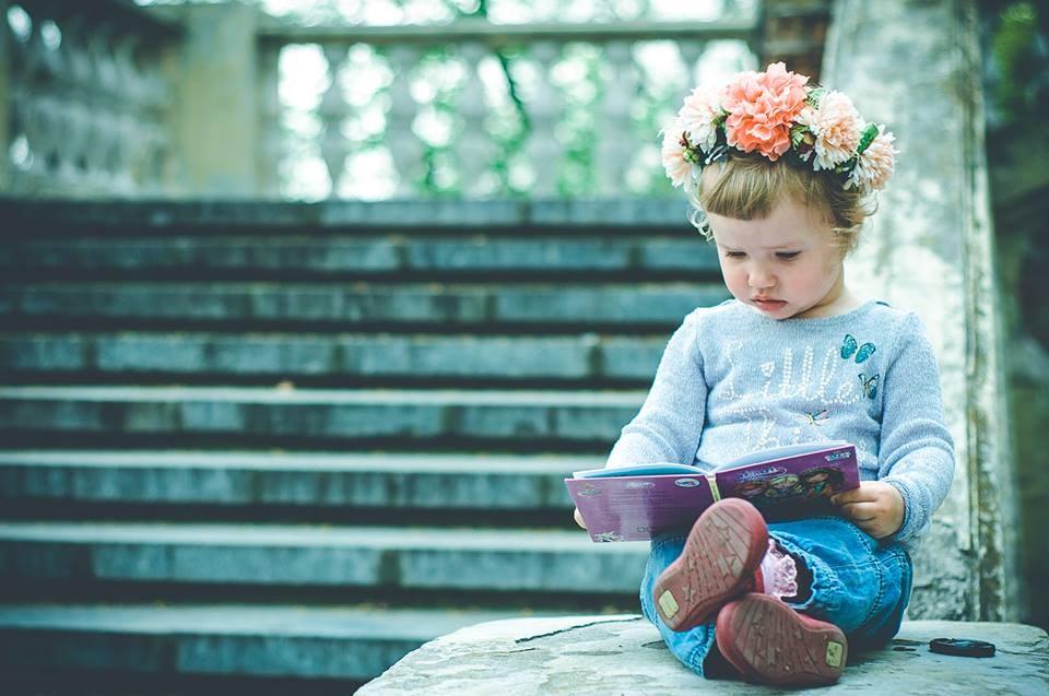 5 лучших книг на английском языке для малышей