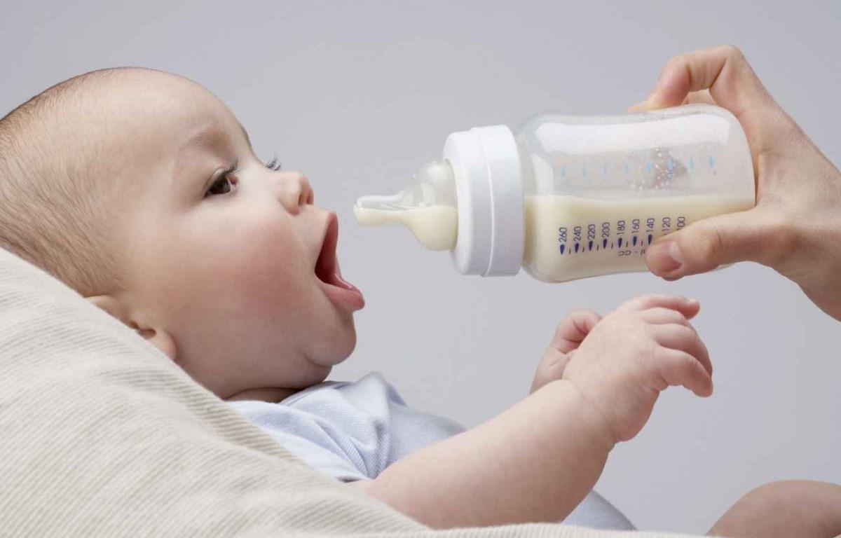 Как увеличить лактацию или как я проиграла битву за молоко