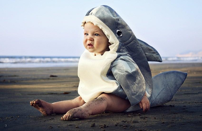 Акулий пост или один из самых больших уроков материнства
