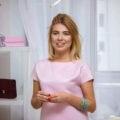 Юлия Шпилька