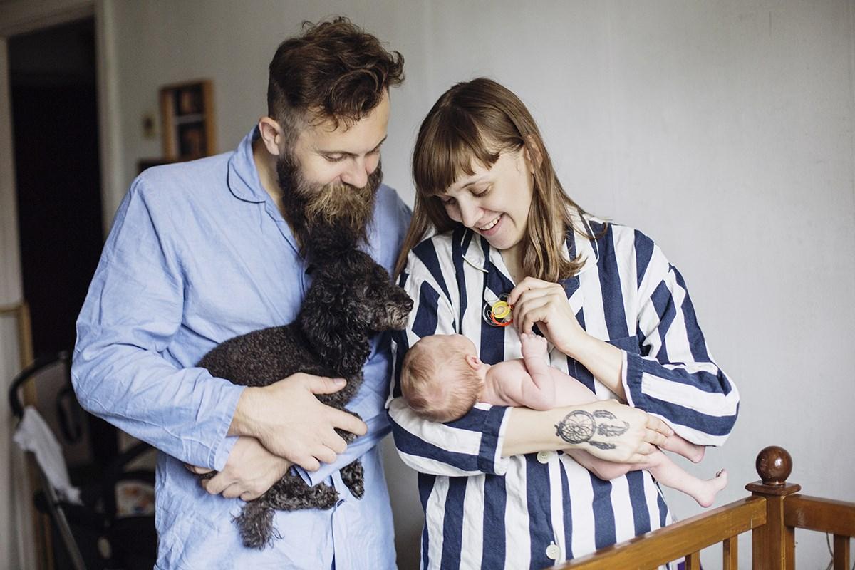 Must have для новоиспеченных родителей: 9 вещей, которые сделают вашу жизнь с малышом лучше