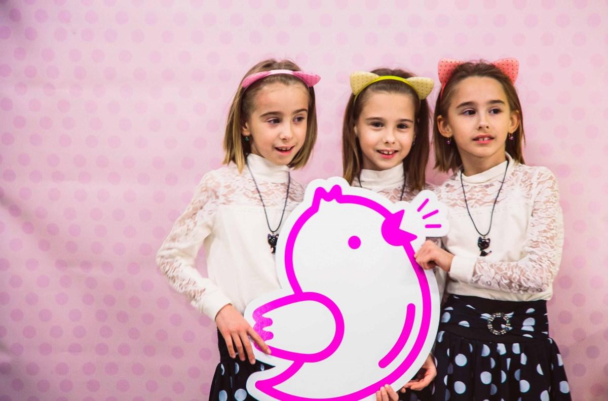 День рождения Промам. Фотоотчет часть 1
