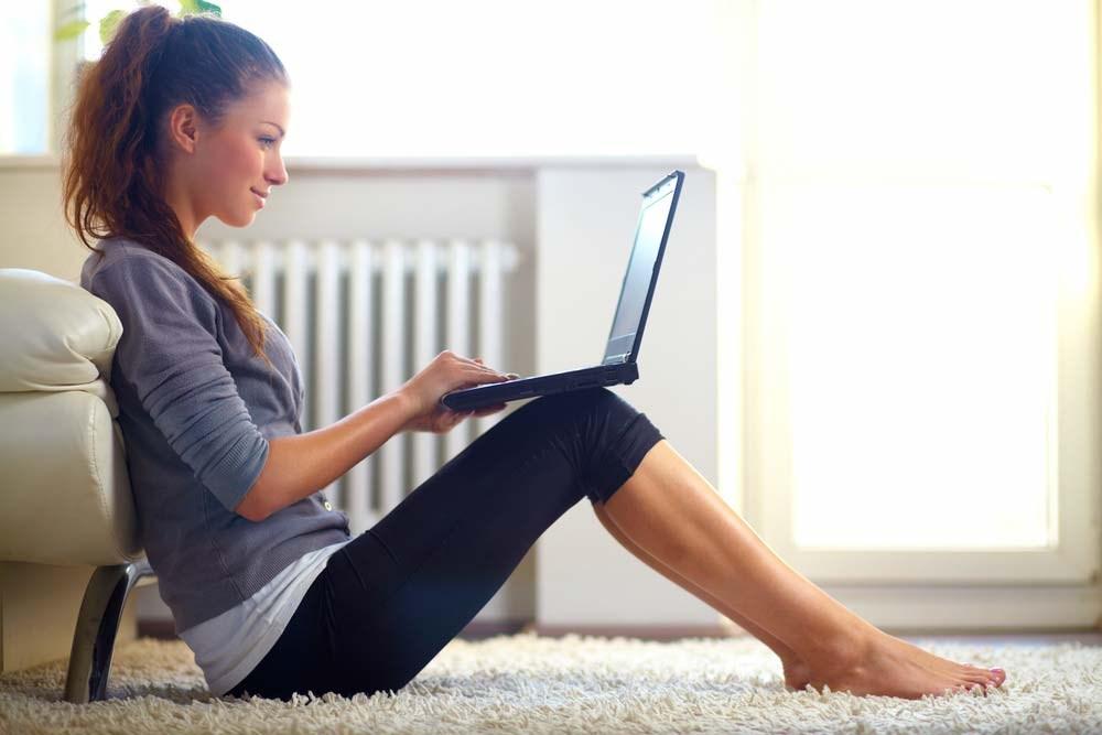 Зачем маме в декрете вести свой блог?