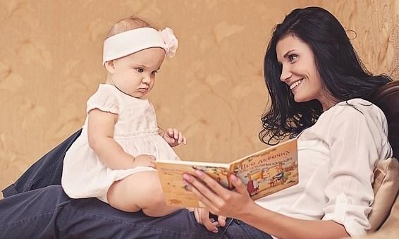 Раннее развитие. Мамская зависть и хвастовство
