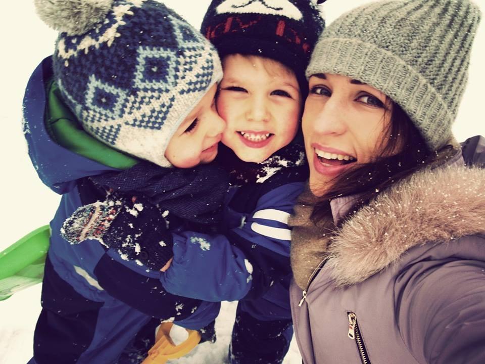 Дневник Оли Шиленко, мамы близнецов. И што типерь?