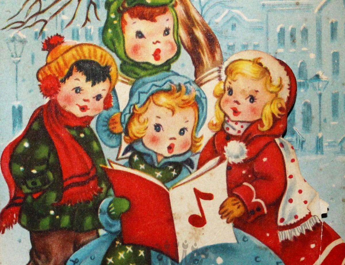 Самые известные песни про Рождество и Новый год