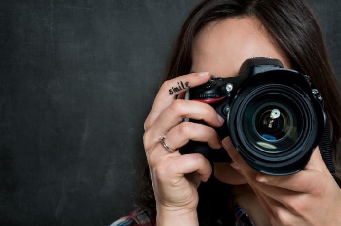 Как зарабатывать в декрете на фотостоках?