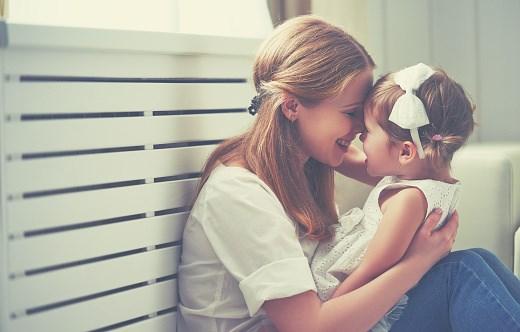Мама Дочке. Чему дочку может научить мама?