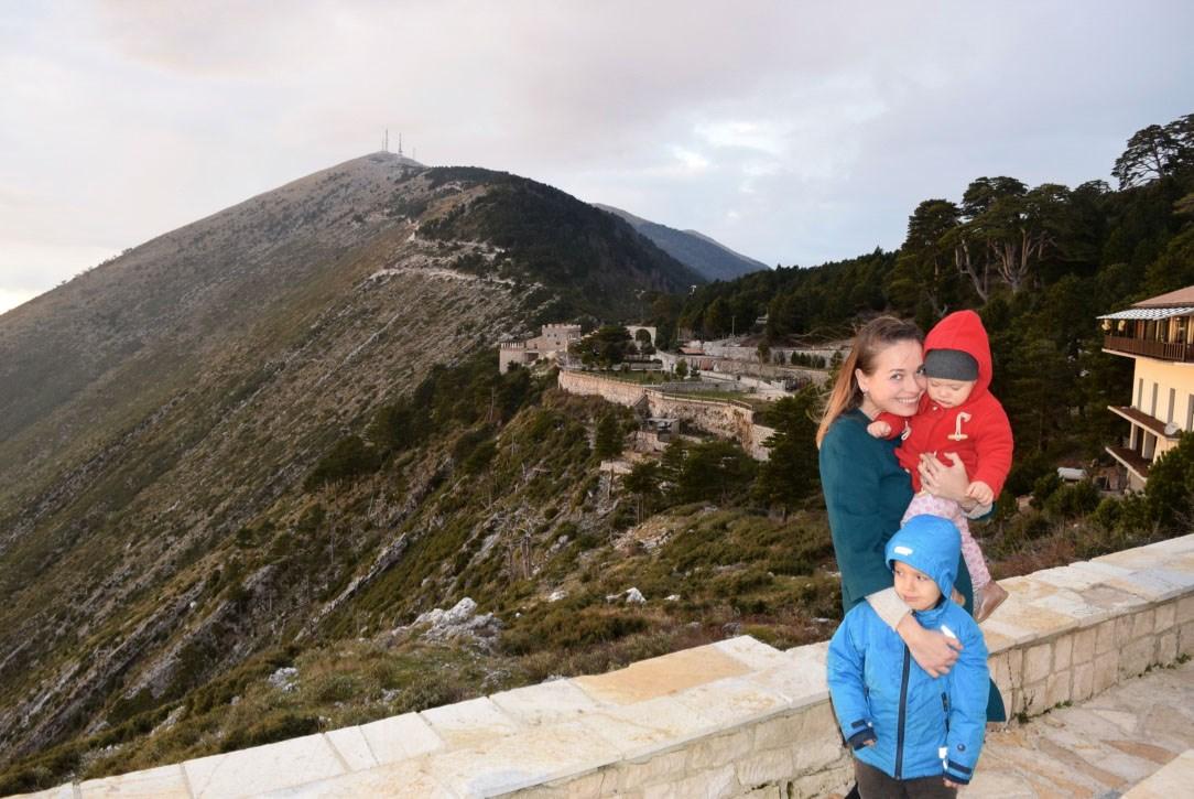Путешествие на машине по Европе: два ребенка, десять стран, двадцать четыре дня пути. Часть 2