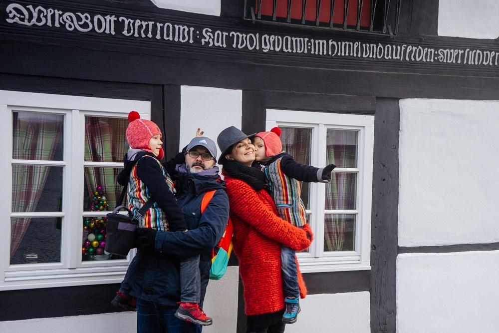 Как сделать поездку в Германию с детьми увлекательной: замки, музеи, города из сказок и самолеты