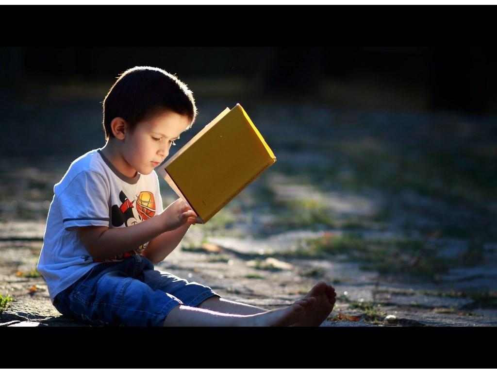 Захватывающие книги для детей 6-7 лет