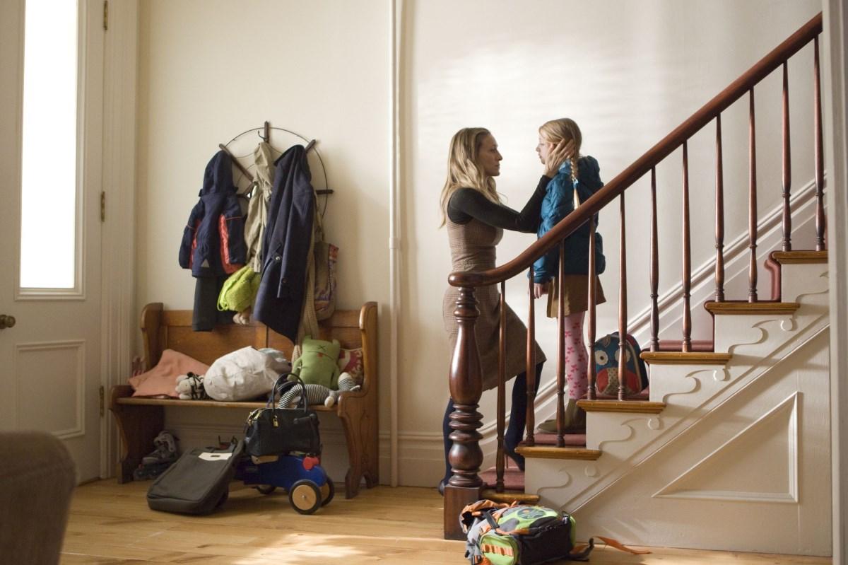 10 фильмов про отношения мам и детей