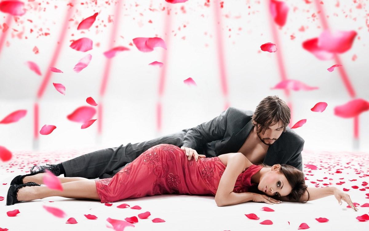 Как романтично провести День Влюбленных, если вы