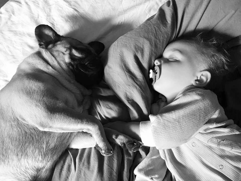 Как научить ребенка засыпать в кроватке. Мой личный Эверест