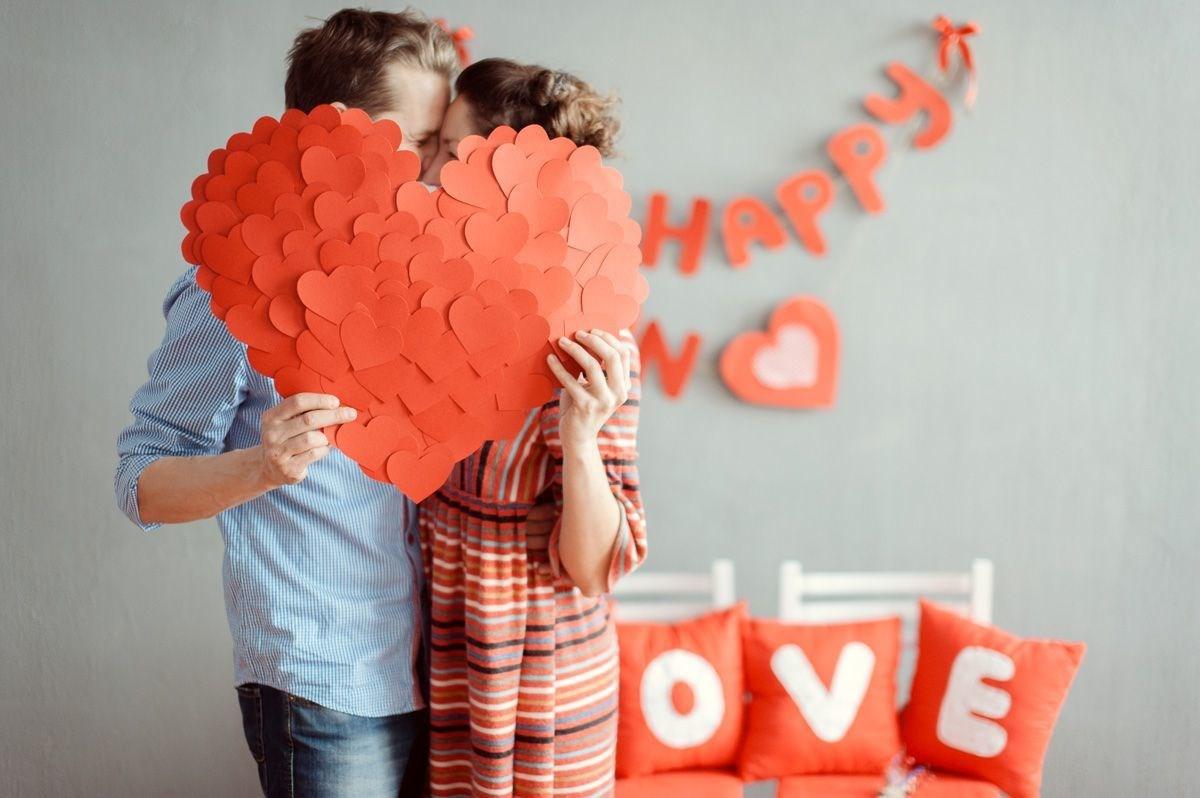 Пять языков любви