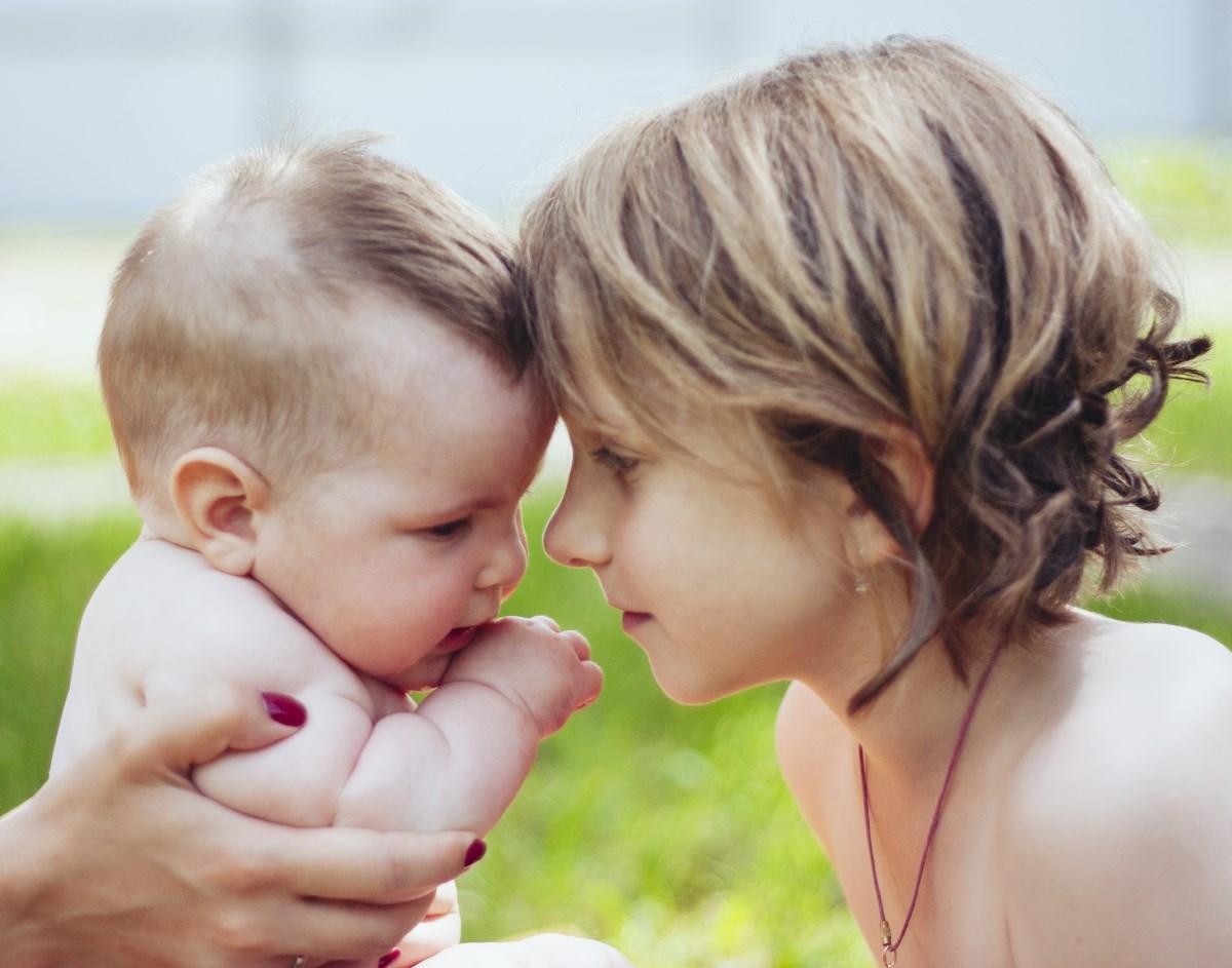 Свідоме материнство