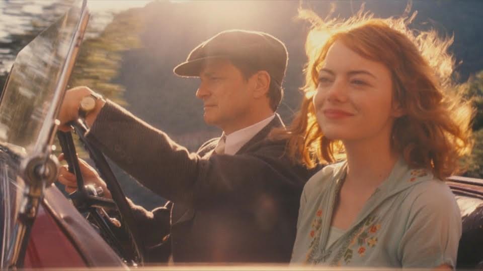 Пять фильмов с Колином Фертом ко Дню всех влюбленных