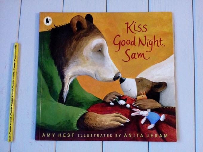 Книги о животных на английском языке для самых маленьких