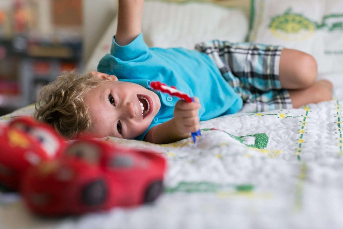 В какие игры нужно обязательно играть с ребенком. Советы психолога