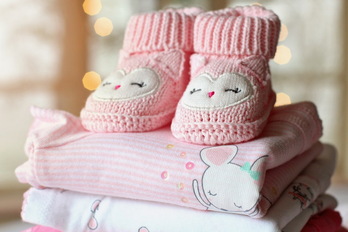 Как правильно подобрать одежду для ребенка