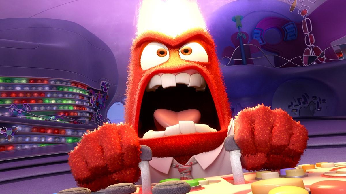 Управление гневом. Мама, не кричи на меня!
